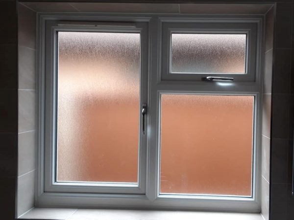 Cliff Harwood Double Glazing Windows